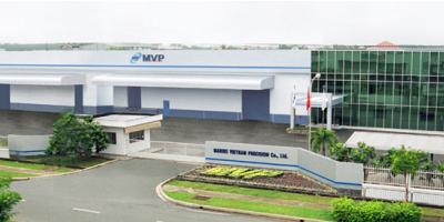 Maruei Vietnam Precision Co.,Ltd.